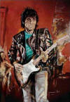 ronnie wood wa wa wood